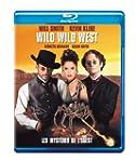 Wild Wild West [Blu-ray] (Sous-titres...