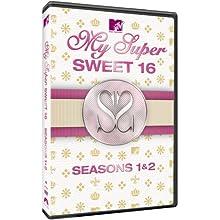 My Super Sweet 16 - Seasons 1 & 2 (2007)
