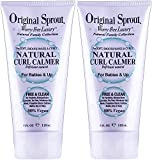 Natural Curl Calmer 4oz 2 Pack