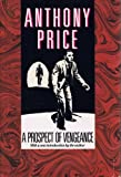 A Prospect of Vengeance, Anthony Price, 0922890528