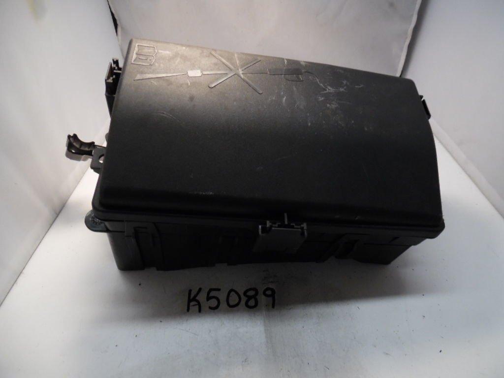 amazon com: 11 2011 buick regal 13330944 fusebox fuse box relay unit module  k5089: everything else