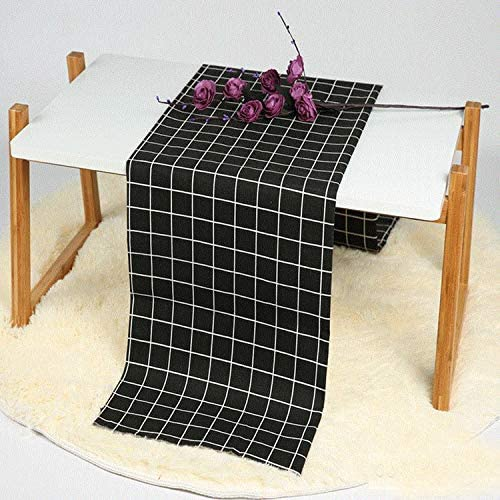 ONECHANCE Tela de algodón mezcla de lino por The Meter DIY ...