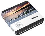 Lee Filters 75x90mm Seven5 Super Stopper Neutral Density 4.5 Filter (15 Stop)
