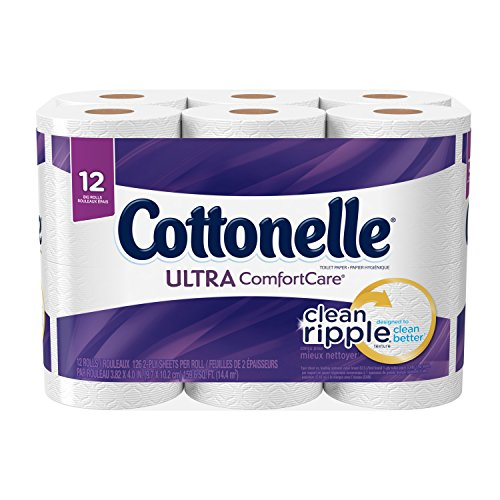 Cottonelle 5128105 Kimberly-Clark Corp. GMA - DROPSHIP