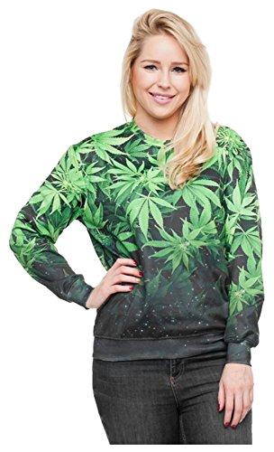Kukubird Marijuana Design Pattern Ponticelli