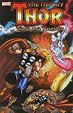 Thor: Blood & Thunder