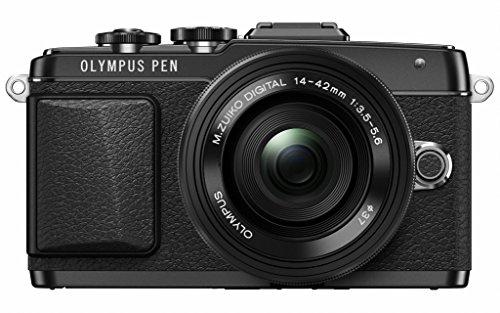 Olympus Mirrorless Digital Camera 14 42mm product image