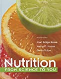Nutrition, Joan Salge Blake and Kathy D. Munoz, 0321840844