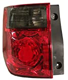HONDA VAN/SUV ELEMENT TAIL LIGHT LEFT (DRIVER SIDE) 2003-2006
