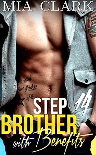Stepbrother Benefits 14 Third Season ebook product image