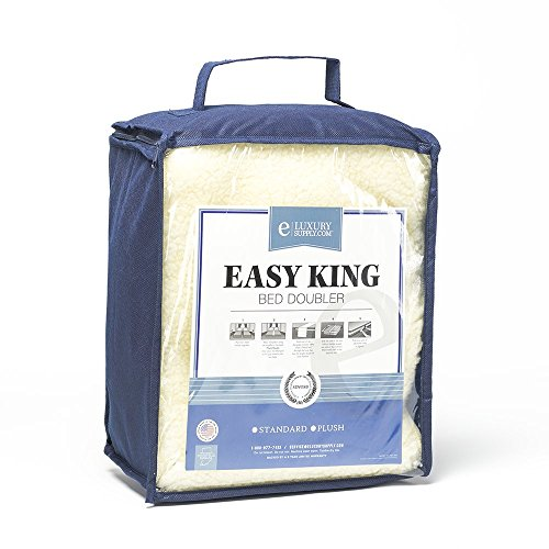 ExceptionalSheets Easy King Plush Doubler product image
