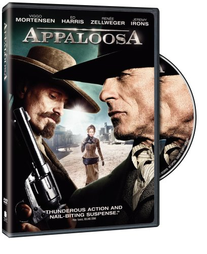 Appaloosa (The Odd Life Of Timothy Green Characters)
