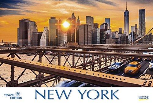 New York 2017: PhotoArt Panorama Travel Edition