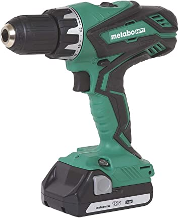 Metabo HPT DS18DGL featured image 3