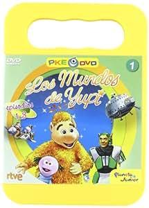 Los mundos de Yupi Vol. 1 [DVD]