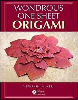 Origami Poinsettia Folding Instructions | Origami Instruction ... | 334x260