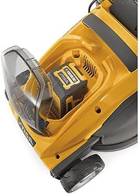 Cortacésped eléctrico a batería Stiga SLM 3648 AE - Motor 48 ...