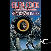 Shadows Linger: Black Company | Glen Cook