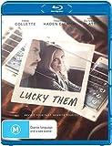 Lucky Them [Blu-ray]