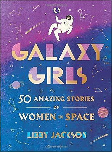 Space stories teen galaxy