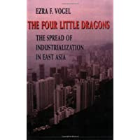 The Four Little Dragons: The Spread of Industrialization in East Asia: 3