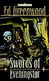 Swords of Eveningstar (Forgotten Realms: The Knights of Myth Drannor Book 1)