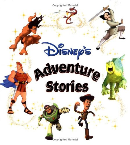tories (Disney Storybook Collections) ()