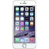 Apple iPhone 6 Plus Factory Unlocked Phone - 5.5Inch Screen - 16GB - Gold (U.S. Warranty)