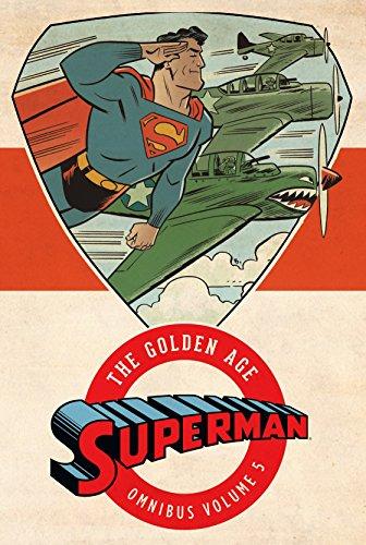 F.R.E.E Superman: The Golden Age Omnibus Vol. 5<br />Z.I.P