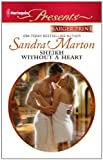 Sheikh Without a Heart, Sandra Marton, 0373238266
