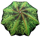 6.5′ Banana Leaf Beach Umbrella Review