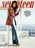img - for Seventeen Magazine August 2015 - Shay Mitchell of Pretty Little Liars book / textbook / text book