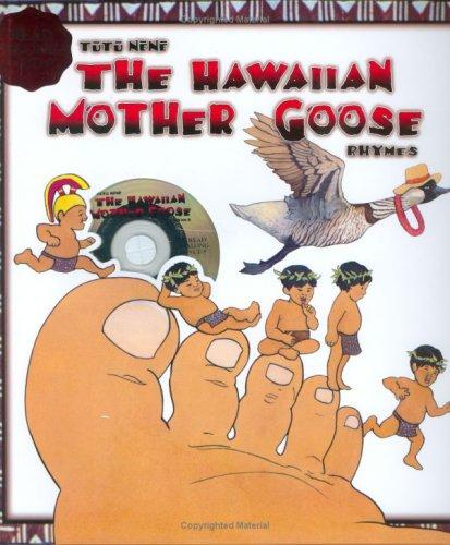 Read Online Tutu Nene: The Hawaiian Mother Goose Rhymes with mini-CD pdf epub