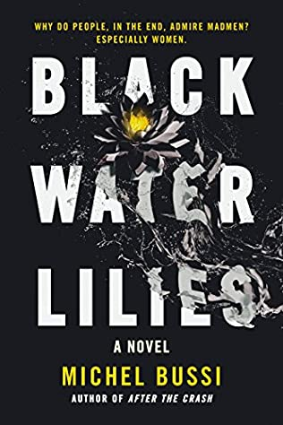 book cover of Black Water Lilies