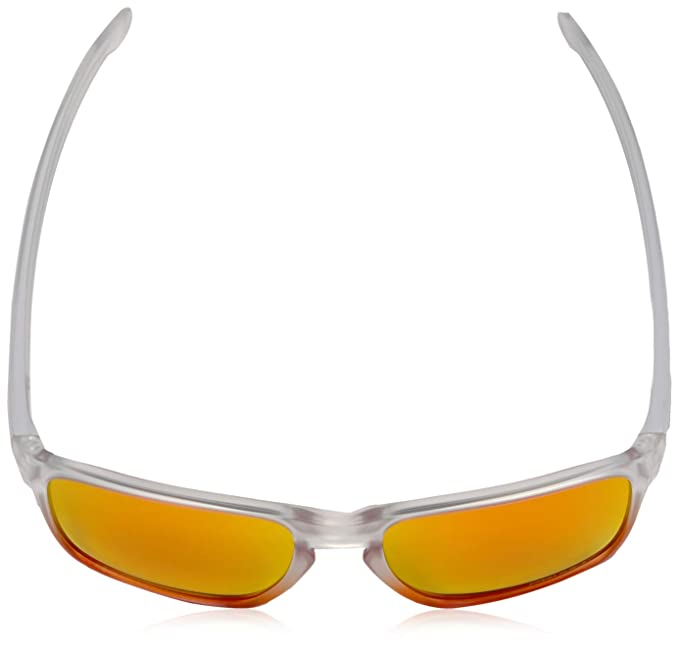 2cbe4c2a470e Amazon.com  Oakley Men s Sliver XL Non-Polarized Iridium Rectangular  Sunglasses