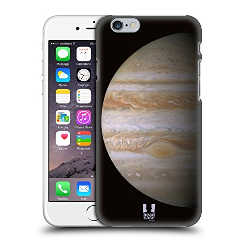 Head Case Designs Giove Spazio Aperto Cover Retro Rigida per Apple iPhone 6 / 6s