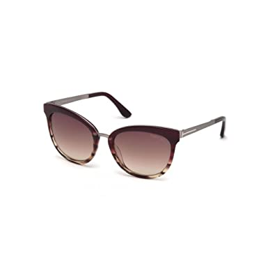 03d1046842 Image Unavailable. Image not available for. Color  Tom Ford FT0461 71F 56mm  Sunglasses - Size  ...