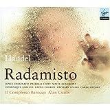 : Handel: Radamisto