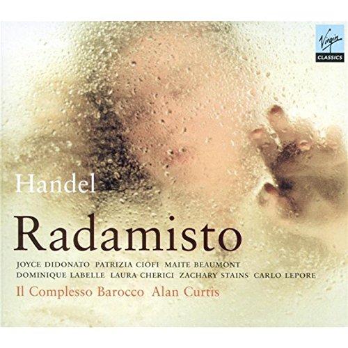 Price comparison product image Handel: Radamisto
