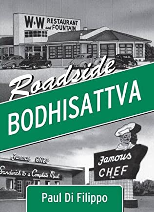 book cover of Roadside Bodhisattva