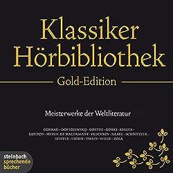 Die Klassiker-Hörbibliothek (Gold-Edition)
