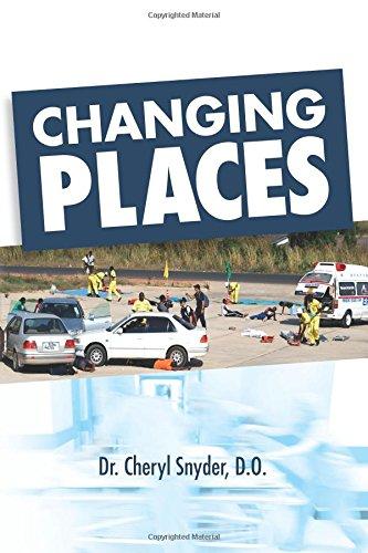 Read Online Changing Places pdf epub