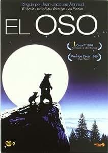 El Oso [DVD]