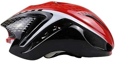 Casco de Bicicleta Casco de Bicicleta de montaña 4D neumático ...