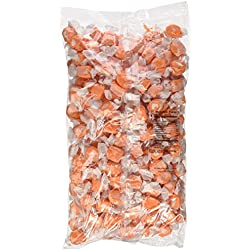 Orange Vanilla Taffy: 3 LBS