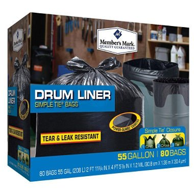 Drum Office Supply Drum - 8