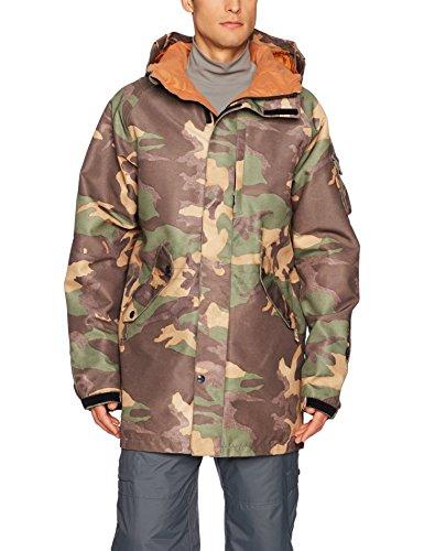 10k Shell Jacket - 9