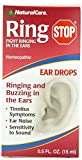 NaturalCare Ringstop Ear Drops, 0.5-Ounce