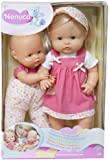Nenuco and Her Little Sister Doll Playset