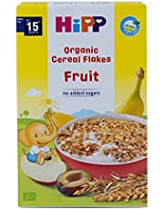 Hipp Organic Cereal Flakes Fruit, 200g